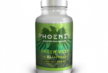 Phoenix_Herbals_Capsule_Mockup_2018_60XL_green_vein_front_600x600
