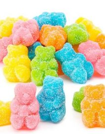 neon gummie